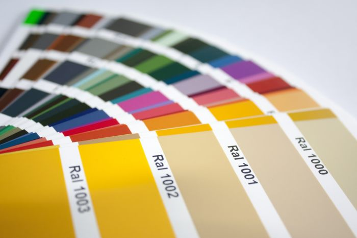 tendencias de colores para primavera verano