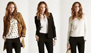 Cómo vestir en la oficina correctamente