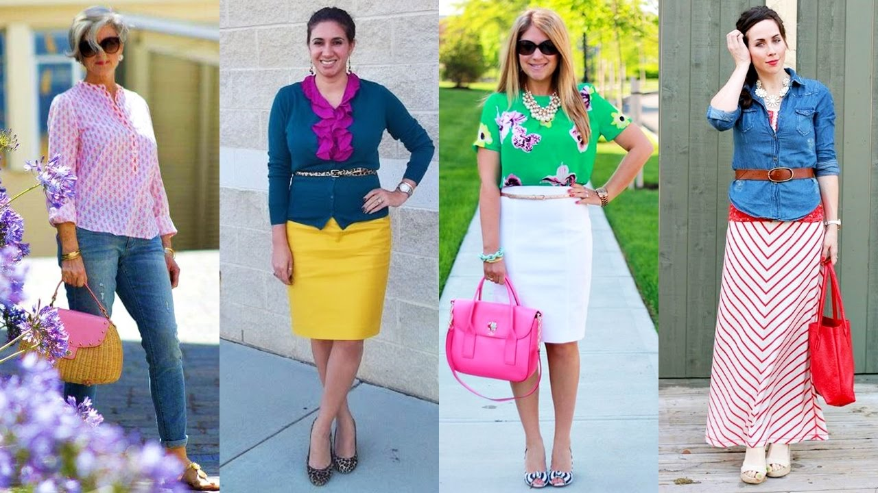¿Conoces la moda lenta para mujeres?