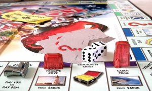 Más diversión con juegos de mesa