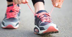 como elegir zapatos deportivos