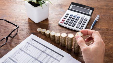 Revisión de finanzas personales