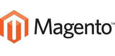 Logo de Magento