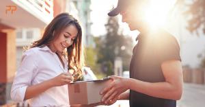 Logística de envíos y experiencia del consumidor