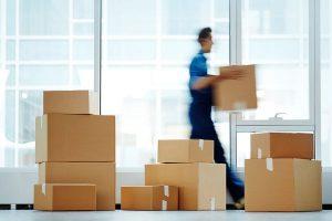 Elije la mejor forma de enviar paquetes
