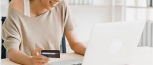 Empieza por comprobar tu crédito