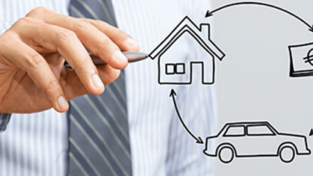 Tips para tener una hipoteca con tu crédito