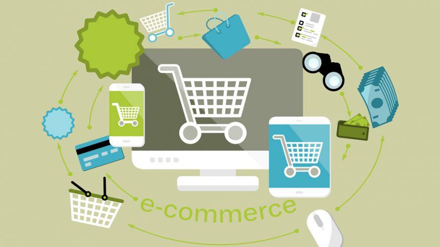 Envíos en comercio electrónico