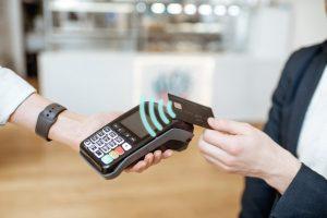 contactless payment en tu negocio