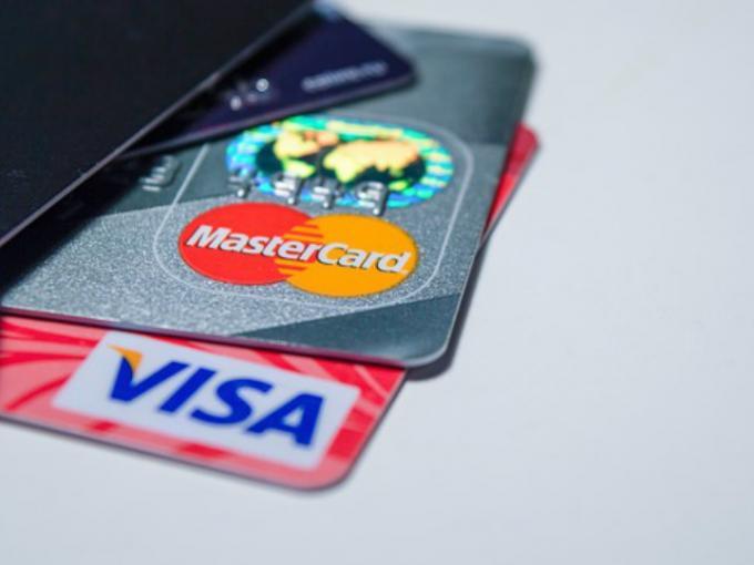tarjetas visa o mastercard