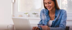 Cómo elegir la tarjeta para compras correcta