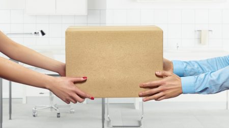 Envíos para comercio electrónico