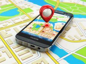 Encontrar celular perdido