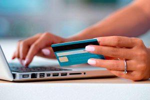 6 pasos para hacer pagos en internet