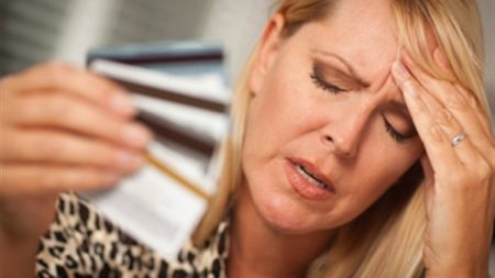 Errores al usar tu tarjeta