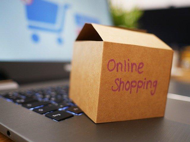 Cómo funciona el sitio web de e-commerce