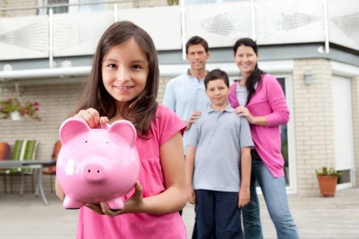 Educación y ahorros