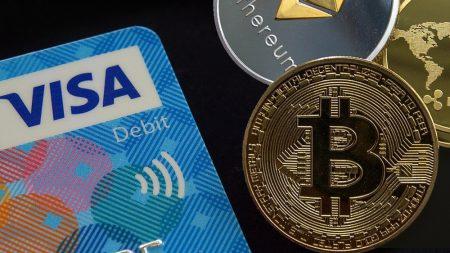 Tarjeta de débito bitcoin