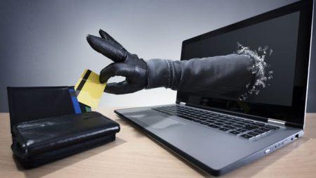 fraude con tarjeta de débito