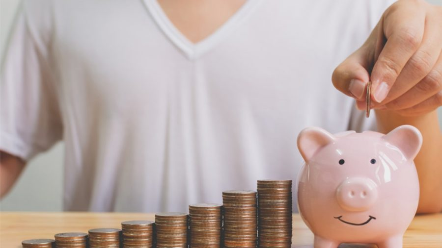 Tipos de cuenta de ahorro