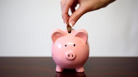 Cuenta de ahorro