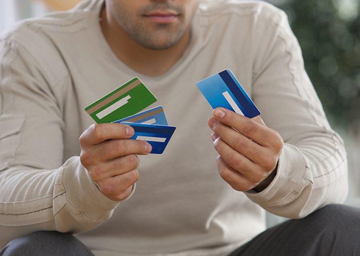 Mejores formas de utilizar una tarjeta