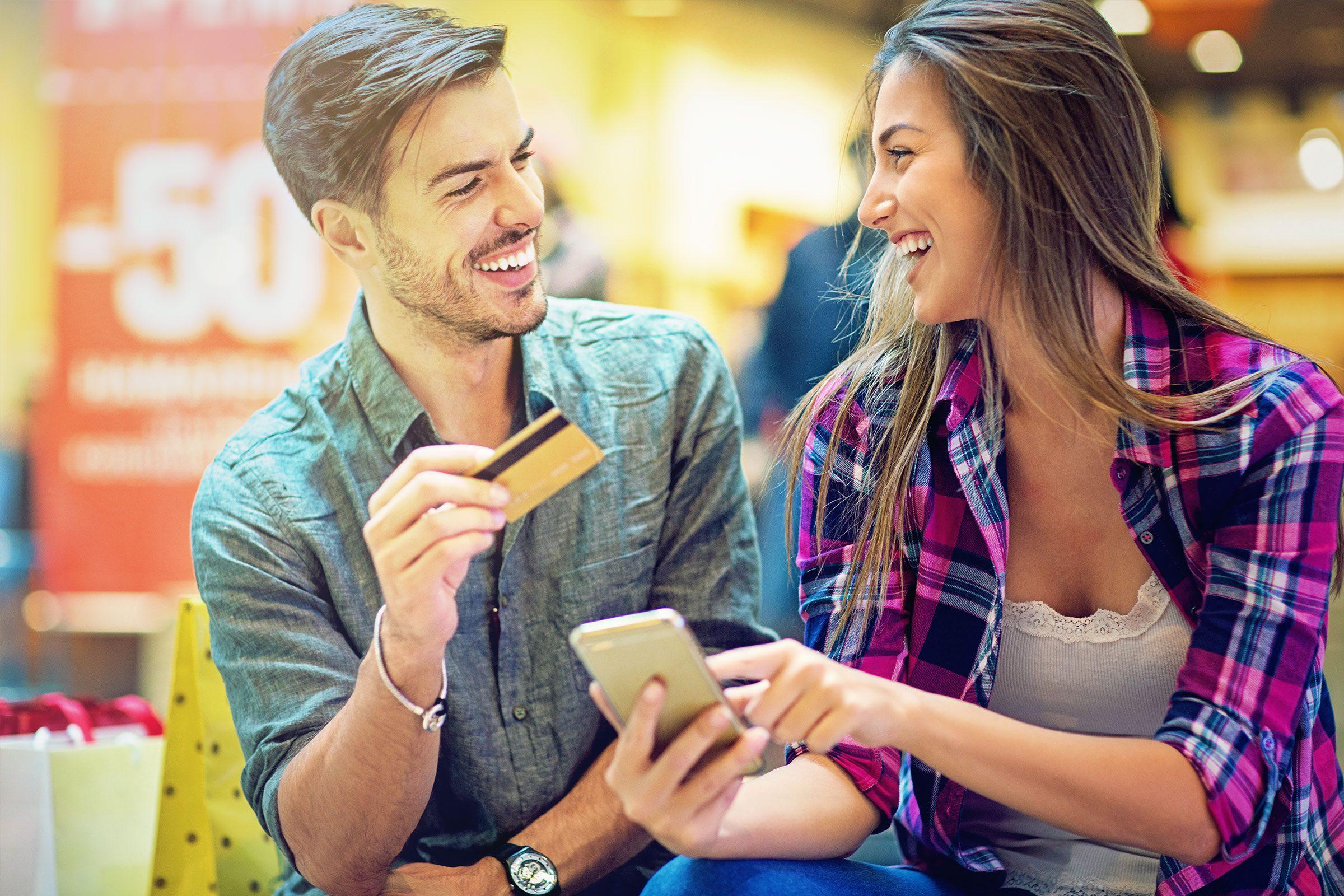 Tarjeta de crédito estudiantes