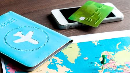 Viaja a las mejores playas con tu tarjeta de crédito